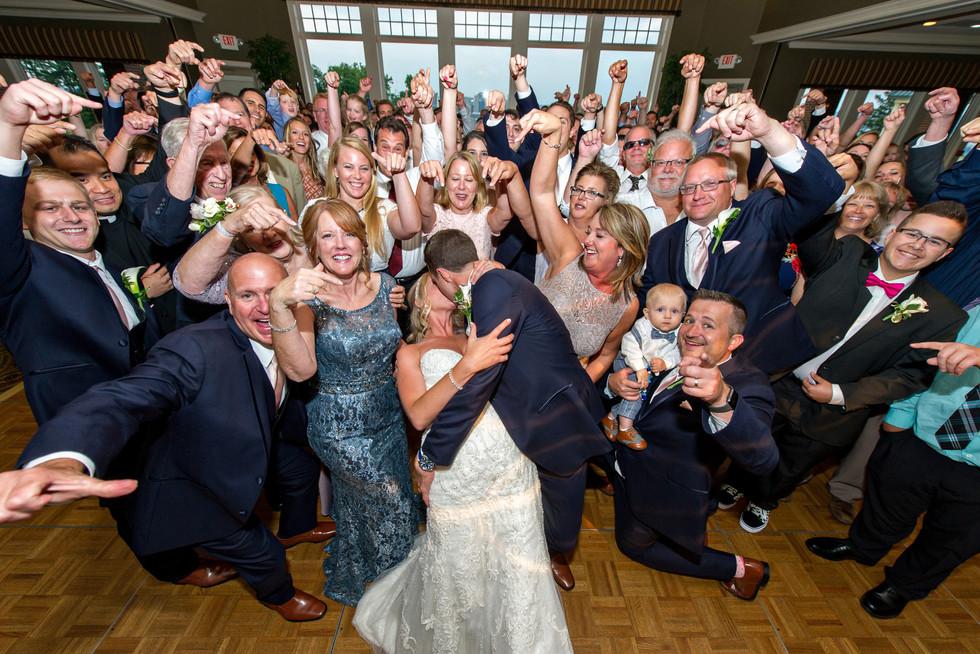 Cincinnati best most affordable wedding photographer Tammy Bryan highlight picture from Catherine & Josh wedding - 28
