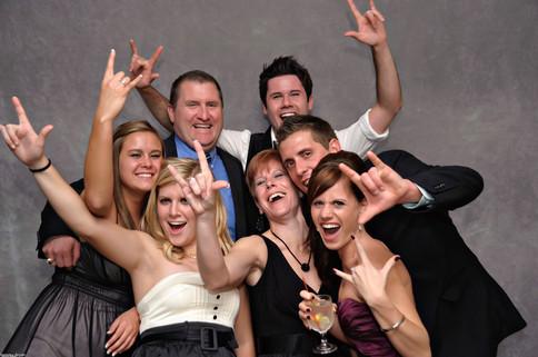 Cincinnati best most affordable wedding photographer Tammy Bryan photo booth portfolio picture – 27