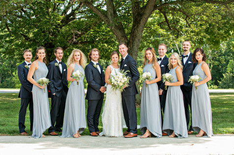 Cincinnati best most affordable wedding photographer Tammy Bryan highlight picture from Reegan & Ross wedding – 16
