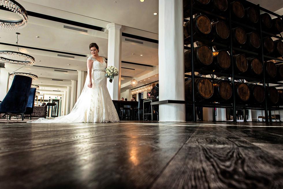 Cincinnati Northern Kentucky wedding photographer wedding portfolio picture - 24