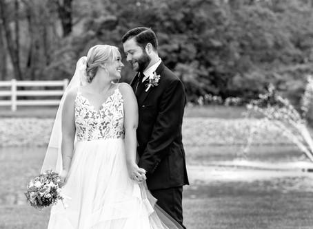 Nicole & Nick's Wedding Day
