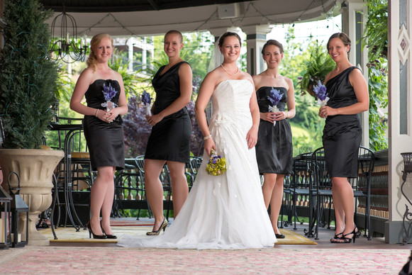 Cincinnati Northern Kentucky wedding photographer wedding portfolio picture - 33