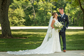 Cincinnati best most affordable wedding photographer Tammy Bryan highlight picture from Reegan & Ross wedding – 8