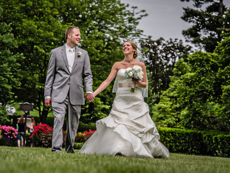 Photojournalistic Wedding Photography