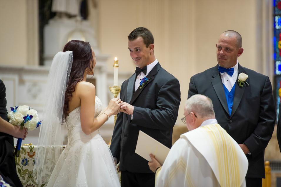 Cincinnati best wedding photographer Tammy Bryan - 66