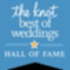 Best of Weddings award presented to Cincinnati and Northern Kentucky wedding photographer Tammy Bryan