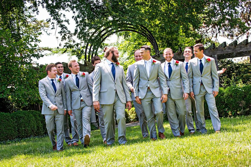 Cincinnati best wedding photographer Tammy Bryan wedding portfolio picture - 37
