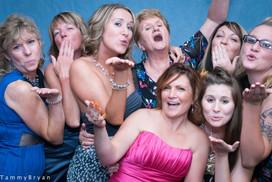 Cincinnati best most affordable wedding photographer Tammy Bryan photo booth portfolio picture – 18