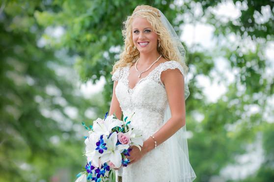 Cincinnati Northern Kentucky wedding photographer wedding portfolio picture - 28