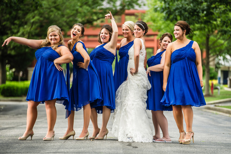 Cincinnati Northern Kentucky wedding photographer wedding portfolio picture - 25