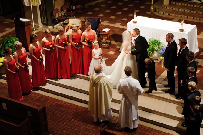 Cincinnati Northern Kentucky wedding photographer portfolio picture - 75