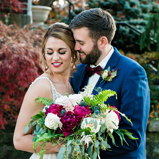 Cincinnati and Northern Kentucky best affordable wedding photographer Tammy Bryan – Sample wedding picture 13