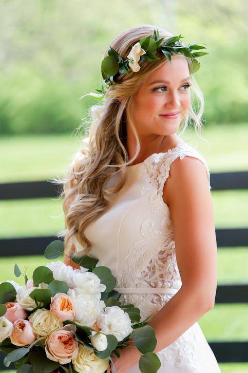 Cincinnati best wedding photographer Tammy Bryan wedding portfolio picture - 27