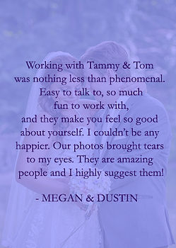 Megan & Dustin by Cincinnati best weddin