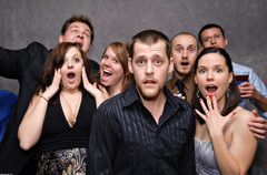 Cincinnati best most affordable wedding photographer Tammy Bryan photo booth portfolio picture – 30