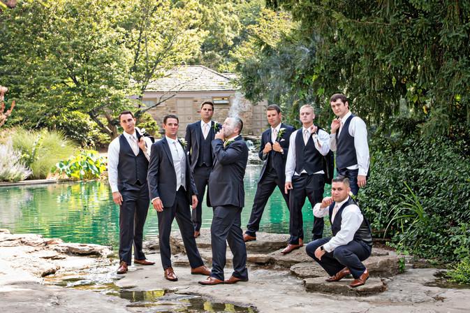 Cincinnati best most affordable wedding photographer Tammy Bryan highlight picture from Catherine & Josh wedding - 11