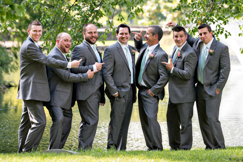 Cincinnati best wedding photographer Tammy wedding portfolio picture - 41