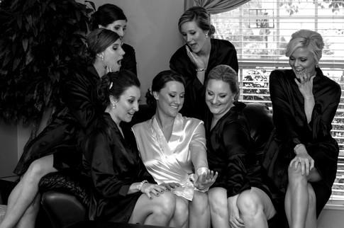 Cincinnati best wedding photographer Tammy wedding portfolio picture - 6