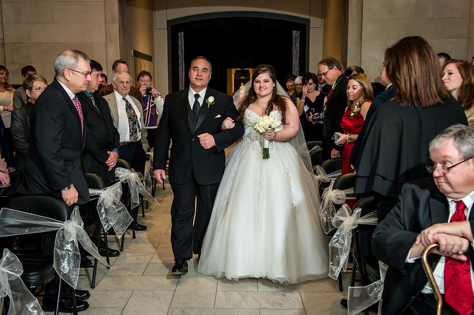 Cincinnati best wedding photographer Tammy Bryan wedding portfolio picture - 54