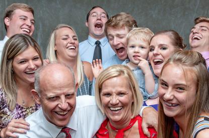 Cincinnati best most affordable wedding photographer Tammy Bryan photo booth portfolio picture – 6