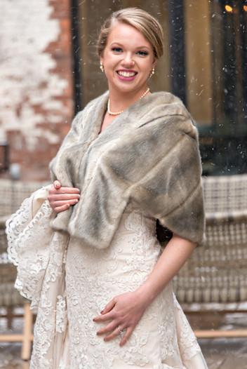 Cincinnati best wedding photographer Tammy Bryan wedding portfolio picture - 30