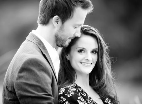 Erica & Brad Engagement Pictures