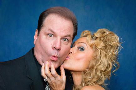 Cincinnati best most affordable wedding photographer Tammy Bryan photo booth portfolio picture – 35
