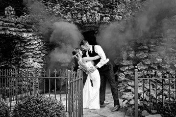 Cincinnati best most affordable wedding photographer Tammy Bryan highlight picture from Reegan & Ross wedding – 26