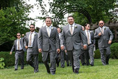 Cincinnati best wedding photographer Tammy Bryan wedding portfolio picture - 36