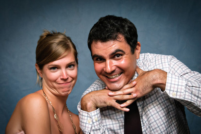 Cincinnati best most affordable wedding photographer Tammy Bryan photo booth portfolio picture – 36