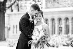 Cincinnati best most affordable wedding photographer Tammy Bryan highlight picture from Reegan & Ross wedding – 14