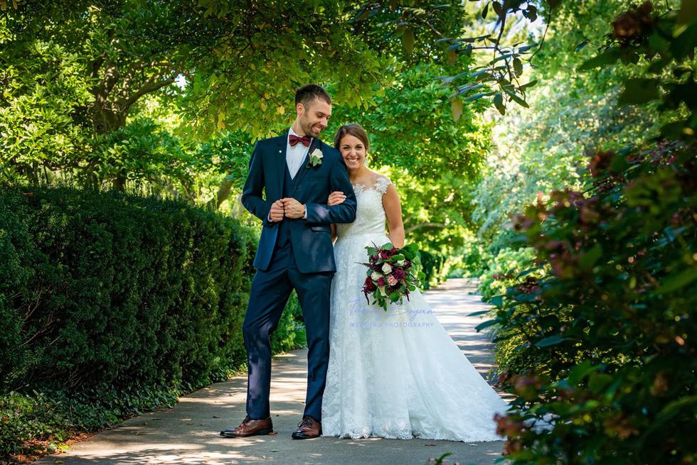 Cincinnati and Northern Kentucky best affordable wedding photographer Tammy Bryan – Sample wedding picture 07