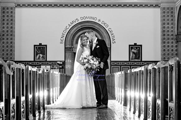 Cincinnati and Northern Kentucky best affordable wedding photographer Tammy Bryan – Sample wedding picture 18