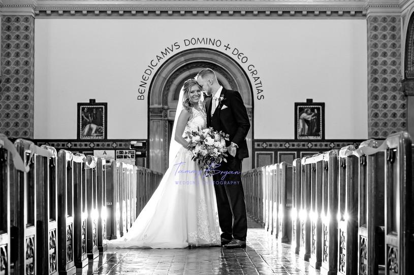 Cincinnati and Northern Kentucky best affordable wedding photographer Tammy Bryan – Sample wedding picture 14