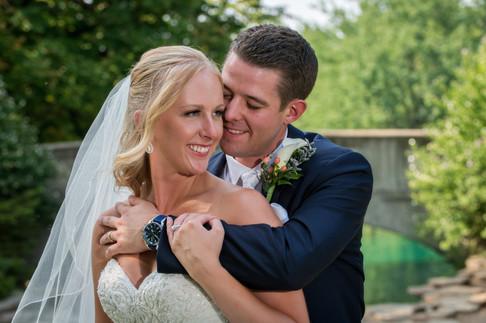 Cincinnati best most affordable wedding photographer Tammy Bryan highlight picture from Catherine & Josh wedding - 13
