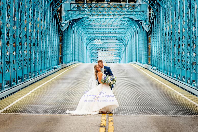 Cincinnati and Northern Kentucky best affordable wedding photographer Tammy Bryan – Sample wedding picture 06