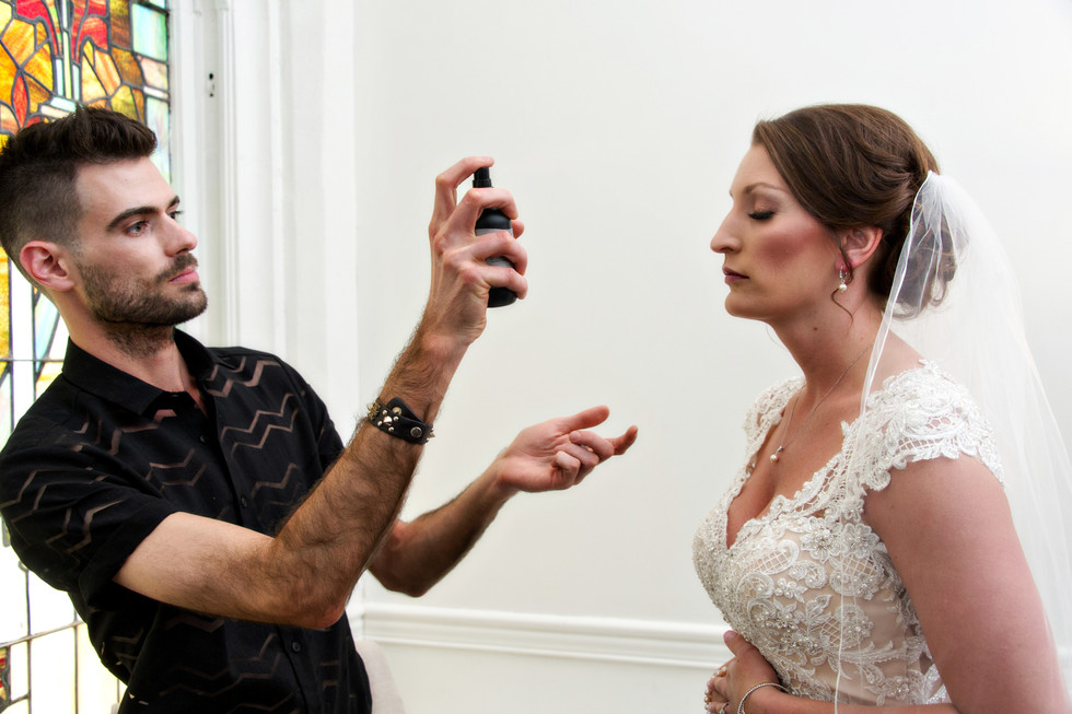 Cincinnati best wedding photographer Tammy wedding portfolio picture - 12