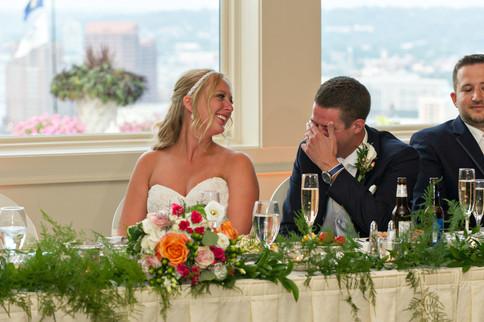 Cincinnati best most affordable wedding photographer Tammy Bryan highlight picture from Catherine & Josh wedding - 19