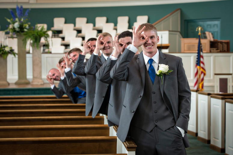 Cincinnati Northern Kentucky wedding photographer wedding portfolio picture - 38
