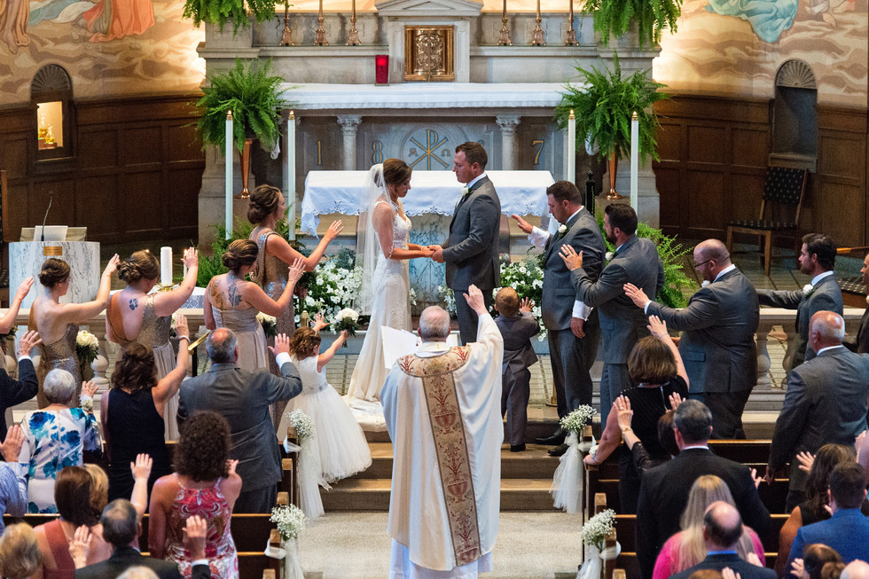 Cincinnati best wedding photographer Tammy Bryan wedding portfolio picture - 76