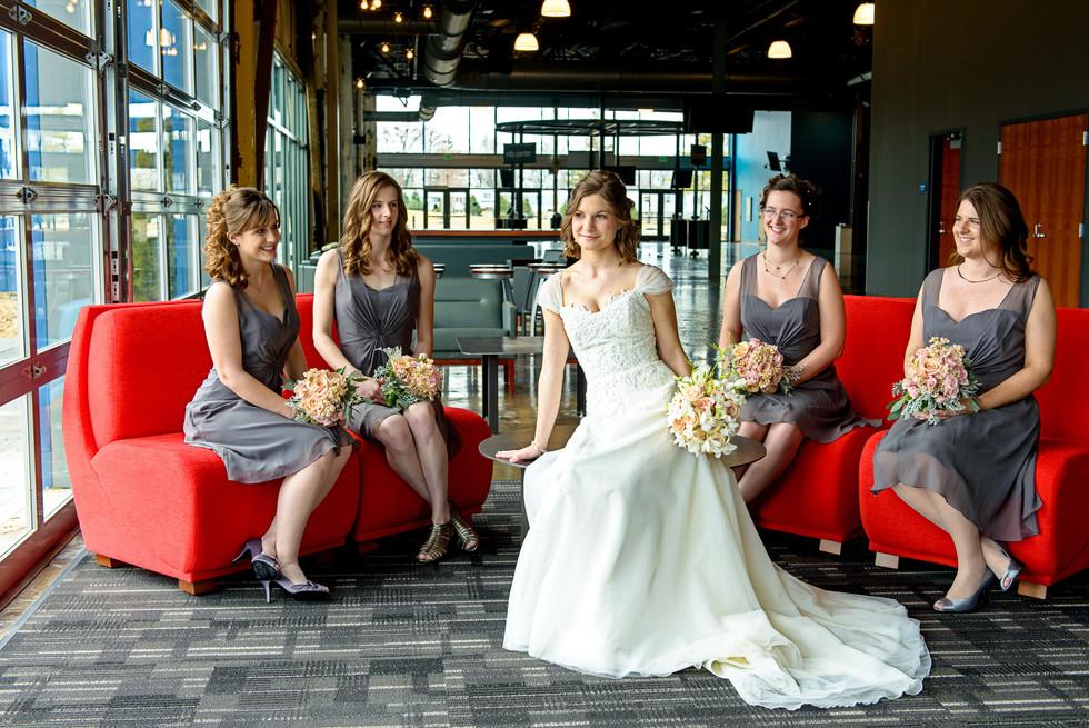 Cincinnati Northern Kentucky wedding photographer wedding portfolio picture - 34