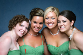 Cincinnati best most affordable wedding photographer Tammy Bryan photo booth portfolio picture – 25