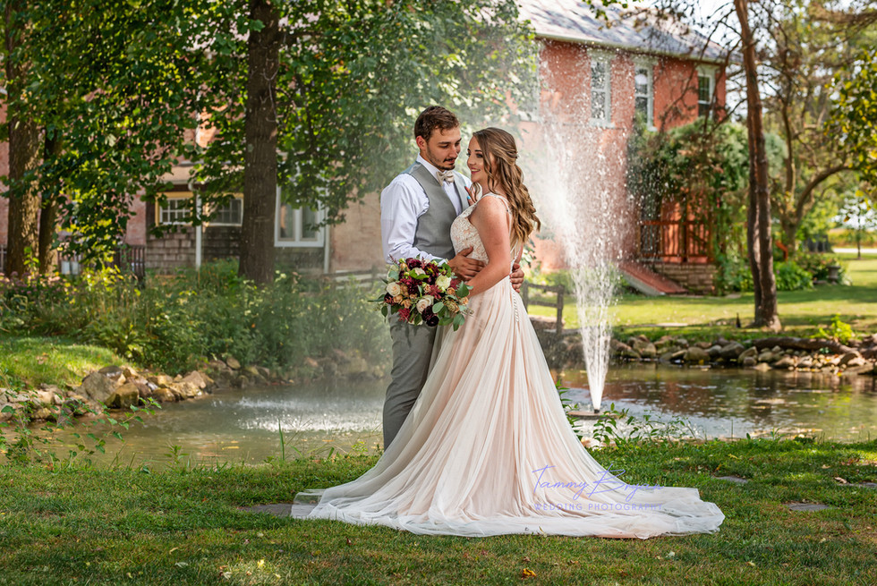 Cincinnati and Northern Kentucky best affordable wedding photographer Tammy Bryan – Sample wedding picture 08