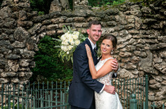 Cincinnati best most affordable wedding photographer Tammy Bryan highlight picture from Reegan & Ross wedding – 23