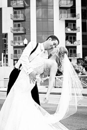 Cincinnati best most affordable wedding photographer Tammy Bryan highlight picture from Catherine & Josh wedding - 16