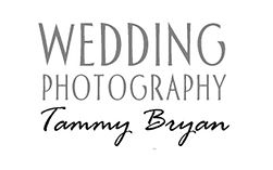 Cincinnati and Northern Kentucky best and most affordable wedding photographer Tammy Bryan logo