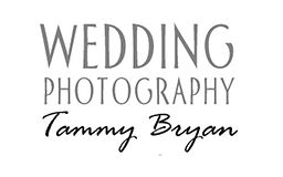 Cincinnati and Northern Kentucky best affordable wedding photographer Tammy Bryan logo
