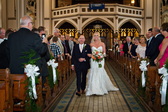 Cincinnati best most affordable wedding photographer Tammy Bryan highlight picture from Catherine & Josh wedding - 3