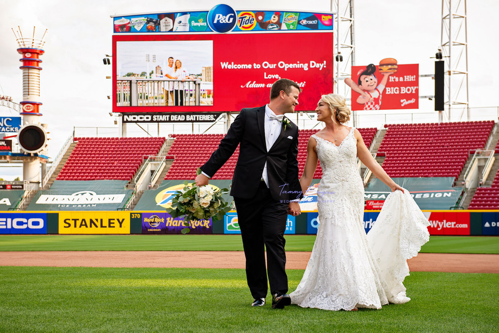 Cincinnati and Northern Kentucky best affordable wedding photographer Tammy Bryan - 20210304175222
