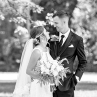 Cincinnati best most affordable wedding photographer Tammy Bryan highlight picture from Reegan & Ross wedding – 9
